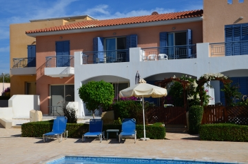 Cyprus holiday home
